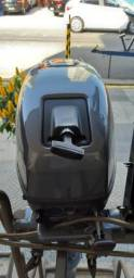Motor yamaha 15 hp novo 0KM