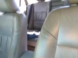 Vendo carro corolla preto seda toyota bem conservado - 2006