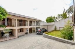 Casa à venda com 5 dormitórios em Tingui, Curitiba cod:154473