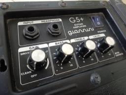 Cubo de guitarra Giannini G5+