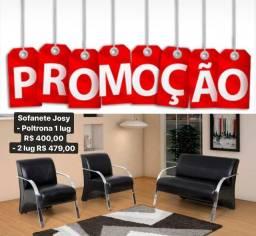 Cadeira preta mega promoção jdj