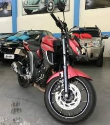 Linda Yamaha FZ25 Fazer ABS Ano 2019