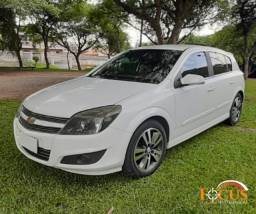 Vectra 2.0 GT-X Hatch 8 V Flex 4 p Manual