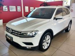 Volkswagen Tiguan All-Space Comfortline 250 1.4 TSI Flex 2019 7 Lugares