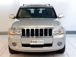 Jeep Grand Cherokee Limited 4.7 novíssima !