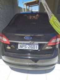 New fiesta sedan ano 2011/2012