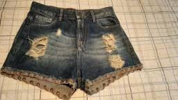 Short jeans Luigi Bertolli