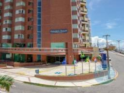 Apartamento à venda com 1 dormitórios em Petrópolis, Natal cod:8801