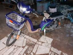 Bicicleta elétrica - 2019
