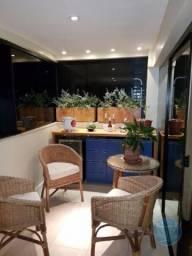 Apartamento à venda com 4 dormitórios em Candelária, Natal cod:9314