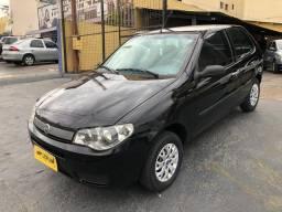 Fiat palio 2008 , finacia até 100%