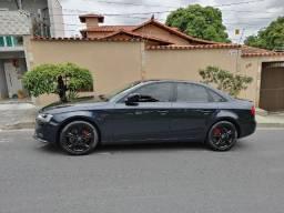 Audi A4 o mais top de Minas