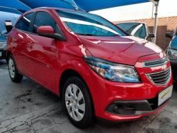 Chevrolet ONIX HATCH LT 1.4 8V FlexPower 5p Mec. - 2013