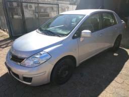 Tiida Sedan 1.8 - 2011 - 2011