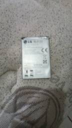 Bateria LG 1820