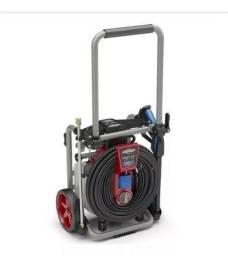 Lavadora Pressão Elétrica B&b S2000p Com Bico Turbo 220v