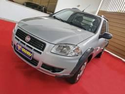 Fiat - Strada - 2013
