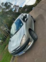 Peugeot 206 1.6 Completo - 2003