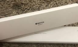 Apple Watch Série 3 42mm ZERO!