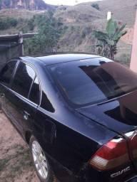 Honda Civic sedan 2006
