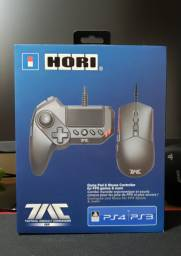 Hori Tac Tactical Assault Commander Grip Ps3 Ps4