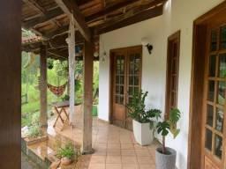 Casa duplex em Domingos Martins