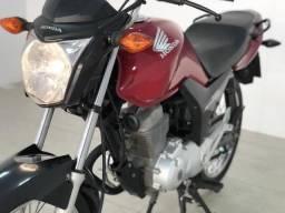 Honda CG-150 Start Financiamento