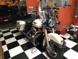 Harley davidson Police comprar usado  São Paulo