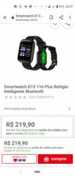 SmartWatch 116 Plus