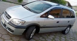 GM Zafira 2012