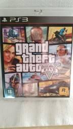 GTA PS3 original