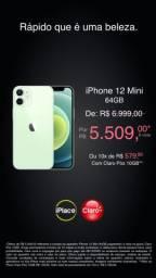 iPhones  com valores promocionais