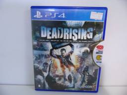 Jogo de ps4 dead rising remaster