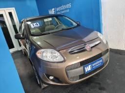 Fiat Palio - Baixa Quilometragem