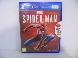 Jogo de ps4 homen-aranha miranha atual