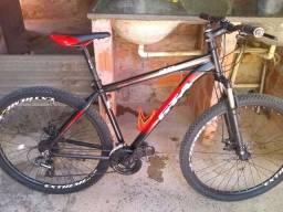 Bicicleta GTA 29 MX 9 tamanho 17