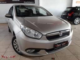 Fiat Grand Siena Attractive 1.8 8v