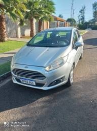 Ford New Fiesta Hatch 1.5 completo
