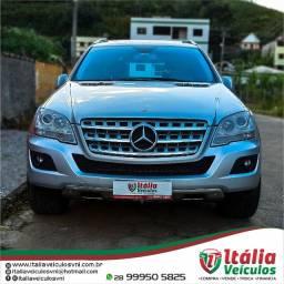 Mercedes-Benz ML 350 2011/2011 3.0 CDI 4X4 V6 Diesel 4P Automático. Abaixo da Fipe.
