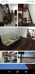 Casa em Condomínio fechado na Beira mar em Maria Farinha