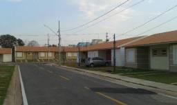 Casa de 2 quartos condomínio Rio Cachoeirinha