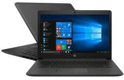Notebook HP 246G7 Intel Core i3 4GB 1TB 14? + Windows 10