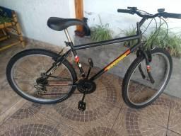 Bicicleta Sundown 18v aro 26