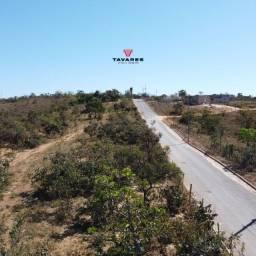 Lotes de 1.000 m² em excelente localização | a 15 min da Serra do Cipó | Fácil de Pagar