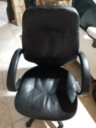 Cadeira presidente para escritório ( home office)