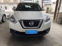 Nissan Kicks 2018 Automatico