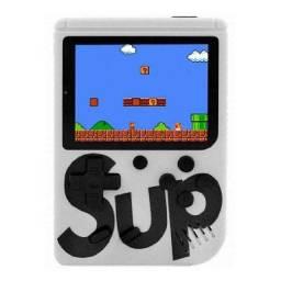 Sup Game Box portatil com 400 jogos