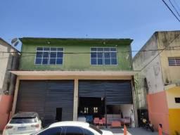 Ponto Comercial na Rua Severino Vieira - 1º andar