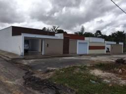 Casa nova no Rio da Prata Araçagy, 3 quartos