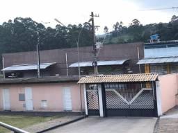 Sobrado de 2 dormitórios no Condominio Monte Sião em Cotia-SP